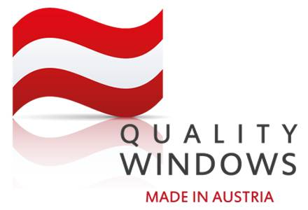 Quality brand - Made in Austria
