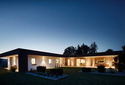 Bungalow in Upper Austria